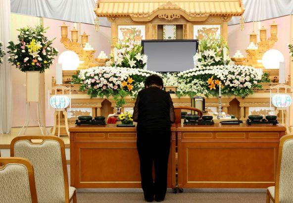 さいたま典礼の葬式